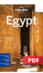 Egypt - Cairo &amp; Egyptian Museum (Chapter)