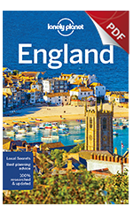 England travel guide
