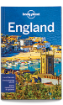 England travel guide - 9th edition