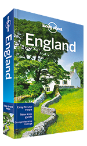England travel guide - 8th edition