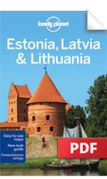 Estonia, Latvia & Lithuania travel guide