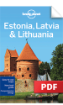 Estonia, <strong>Latvia</strong> & Lithuania - Estonia (Chapter)