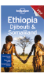 Ethiopia, Djibouti &amp; Somaliland - Eastern Ethiopia (Chapter)