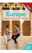 Europe Phrasebook - French Quarter (Chapter)