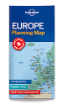 <strong>Europe</strong> Planning Map