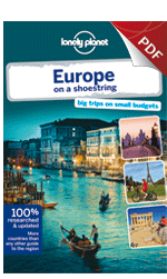 Europe on a Shoestring - Bulgaria (Chapter)