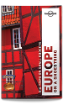 Europe on a Shoestring travel guide - 9th edition