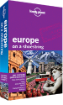 <strong>Europe</strong> on a Shoestring travel guide