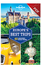 Europe's Best Trips travel guide