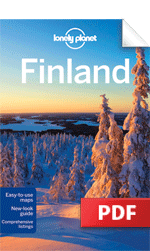 Finland - Plan Your trip (Chapter)