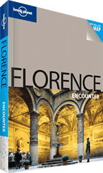 Lonely Planet Florence Encounter travel guide