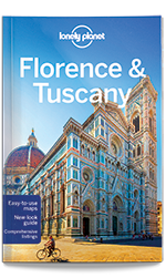 Florence & Tuscany travel guide, 9th Edition Jan 2016 by Lonely Planet