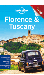 Florence & Tuscany - Plan your trip (Chapter)