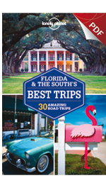 Florida & the South's Best Trips 2