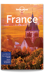 France travel guide - 12th edition