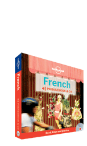 French Phrasebook and Audio CD