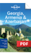 <strong>Georgia</strong>, Armenia & Azerbaijan - Nagorno (Chapter)