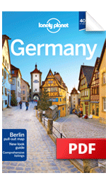 Germany - Plan your trip (Chapter)