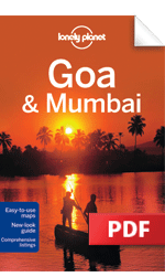 Goa & Mumbai - Palolem & South Goa (Chapter)