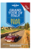Grand Tour of Italy Road Trips - Italian Riviera Trip (Chapter)