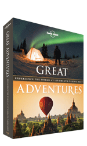 Great Adventures (Hardback pictorial)
