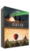 <strong>Great</strong> Adventures (Hardback pictorial)