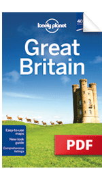 Great Britain - Cambridge & East Anglia (Chapter)
