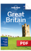 <strong>Great Britain</strong> - Cambridge & East Anglia (Chapter)