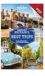 Great Britain's Best Trips travel guide