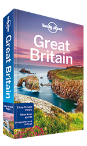 Great Britain travel guide - 11th edition