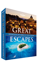 Great Escapes (Paperback)