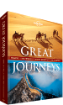 &lt;strong&gt;Great&lt;/strong&gt; Journeys (Hardback pictorial)