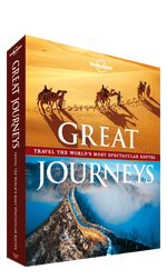 Great Journeys (Paperback pictorial)