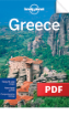 &lt;strong&gt;Greece&lt;/strong&gt; - Understand &amp; Survival (Chapter)