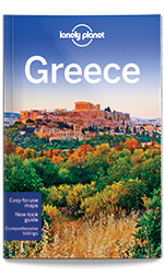 Greece travel guide  Plan your trip (8.568Mb) 12th Edition Mar 2016 by Lonely Planet