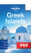 Greek Islands - Northeast Agean Islands (Chapter)