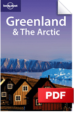 Greenland &amp; the Arctic travel guidebook