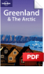 Greenland & The Arctic - South Greenland (Chapter)