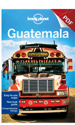 Guatemala - Plan your trip (Chapter)