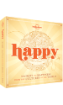 Happy: Secrets to Happiness From Cultures of the &lt;strong&gt;World&lt;/strong&gt;
