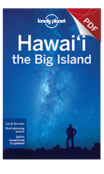 Hawai'i the Big Island travel guide