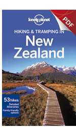 Hiking & Tramping in New Zealand - Plan your trip (Chapter)