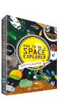 How to be a Space Explorer (North America edition)