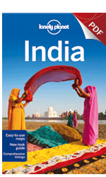 India - Delhi (Chapter)