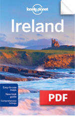 Ireland travel guide digital chapters