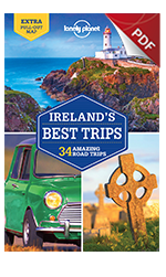 Ireland's Best trips travel guide