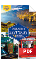 Ireland's Best trips - Dublin & Eastern Ireland (Chapter)