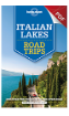 Italian Lakes Road Trips - A Weekend at Lake Garda Trip (PDF Chapter)