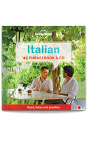 Italian Phrasebook and Audio CD