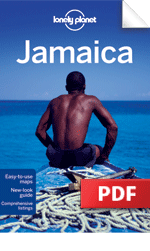 Jamaica - Blue Mountains & Southeast Coast (Chapter)